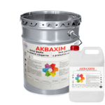 Грунтовка АКВАХИМ ЭП-199 антикоррозийная