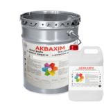 АКВАХИМ ПК-БР полиуретановая двухкомпонентная эмаль