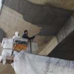 АКВАХИМ - защита металла мостов от коррозии