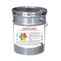 Эмаль АКВАХИМ BEST Е-24 однокомпонентная декоративная быстросохнущая алкидная эмаль
