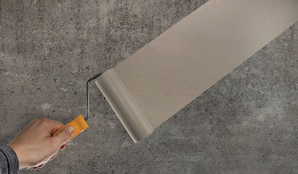 эмаль, краска, грунтовка для бетона